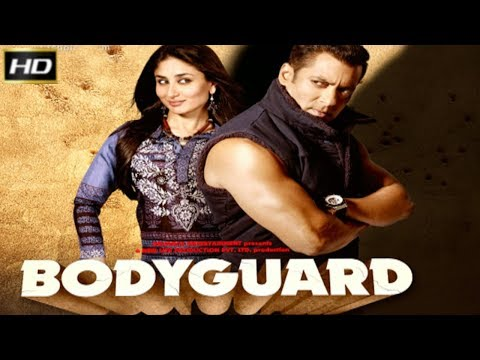 Download Bodyguard 2011 With English Subtitle - Action, Romantic Movie | Salman Khan, Kareena Kapoor Khan HD Mp4 3GP Video and MP3
