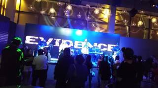 It wasn't me Evidence live HOLLYWOOD CASINOS