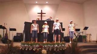 ZoeGirl - I Believe in God