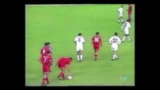 Albacete 3 - Sevilla 2 Temp. 95/96 Jor. 2