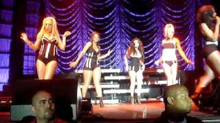 Danity Kane Pretty Boy Live In San Diego Front Row Center
