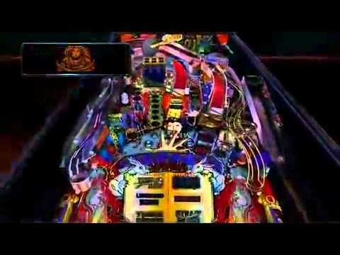 INTRODUCING: The Pinball Arcade thumbnail