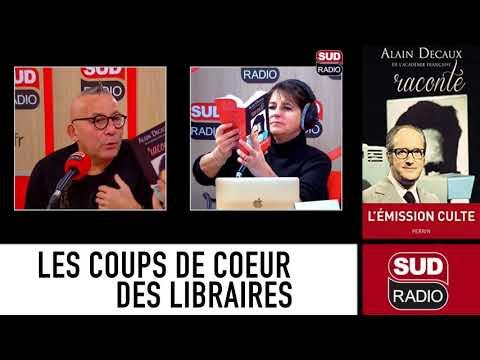 Vidéo de Alain Decaux