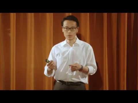 TEDxPanthéonSorbonne La médecine environnementale de demain Dr Thuong Nhân Pham Thi