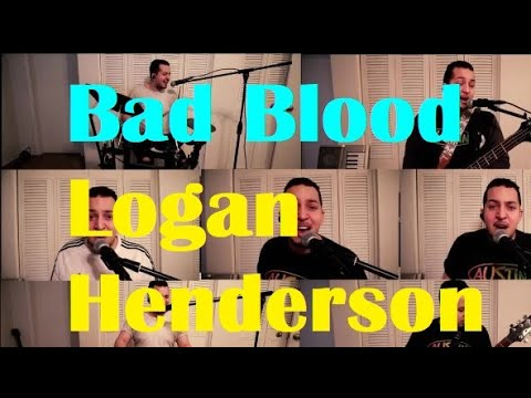 Bad Blood - Bastille One Man Rock Cover