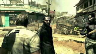 Resident Evil 5: The Dangers of Africa
