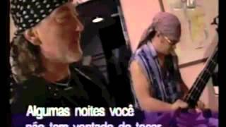 Deep Purple from MTV in Estrada Brazil 1997 - Part 1