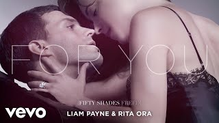 Liam Payne & Rita Ora - For You (Fifty Shades Freed) video