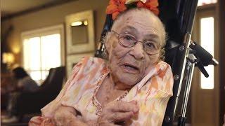 Đây là 5 người phụ nữ già nhất thế giới - Bạn có tin không?