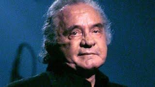 Tragic Details About Johnny Cash