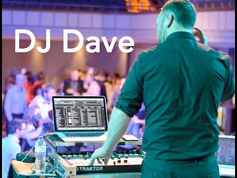 DJ Dave Video