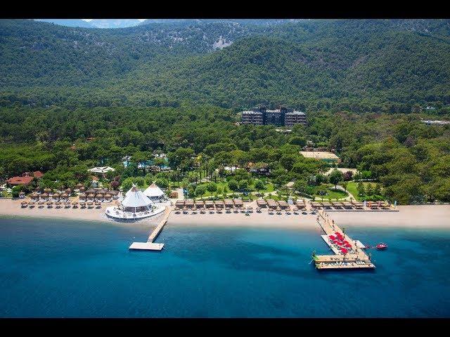 Paloma Foresta Resort Etsturcom