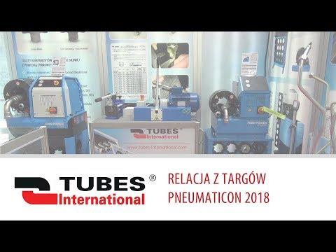 Pneumaticon 2018 - Tubes International - zdjęcie