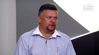 Владимир Буланов - о сложностях в работе с государственным оборонным заказом