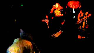 """Billy Squire """"Lonely Is The Night"""" cover (Igal & Josh of SNATCH MAGNET with Lonely Drunks Club Band)"""