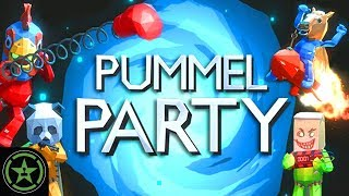Pirate Paradise - Pummel Party   Let's Play