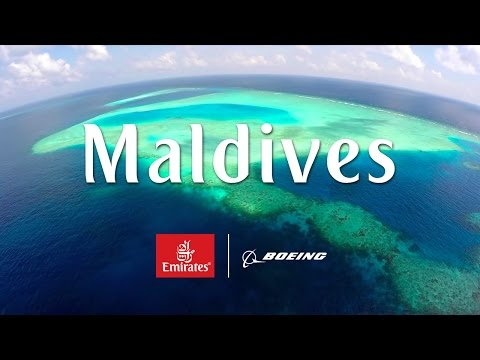 Beauty of the Maldives