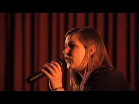 """""""It Happens."""" TRUE WEST featuring Laura Pratt"""