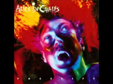 I Know Something (Bout You) - Alice in Chains