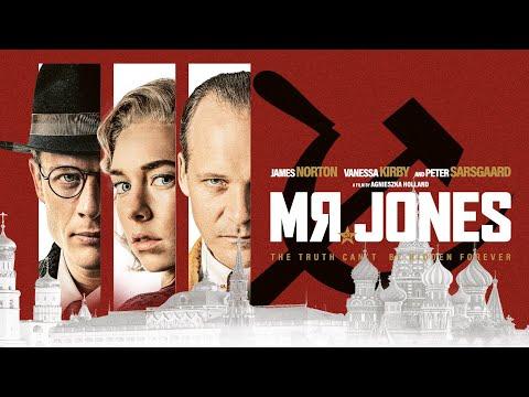 Mr. Jones (2020) (Trailer)