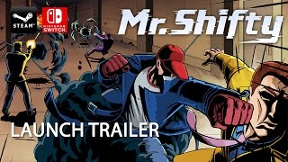 Видео Mr. Shifty
