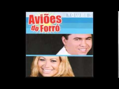 Amores, Aventuras e Paixões - Aviões do Forró