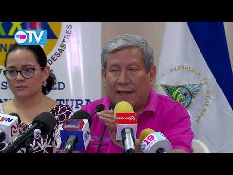Noticias de Nicaragua | Viernes 06 de Diciembre del 2019