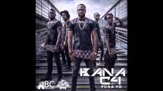 Bana C4 - Selfie (Audio Original) - Album Pona Yo