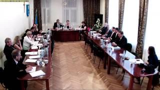 preview picture of video 'XXXVI Sesja Rady Gminy Wola Krzysztoporska cz. 9/9 (28.06.13)'
