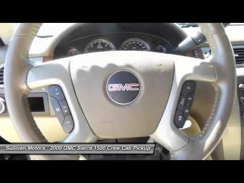 2009 GMC Sierra 1500 Sullivan Motors - Collins, MS 284514
