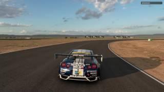 Gran Turismo Sport Beta - 1.07 Nissan GTR Gr.3 Gameplay