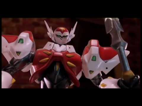 Tatsunoko Vs. Capcom Vs. Robot Chicken