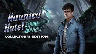 Haunted Hotel: Silent Waters Collector's Edition video