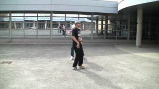 Reda & Adel - New Style  (Drop Rap - Chris Brown et G is for the girl - Ciara)