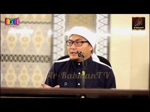 Ustaz Jafri Abu Bakar - 5 Hadith Fadhilat Zikir, Doa & Selawat