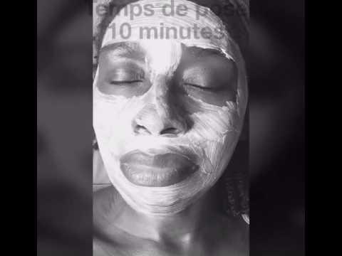 Les masques pour la personne после45 des années