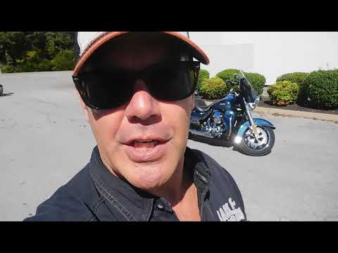 2016 Harley-Davidson Electra Glide Ultra Limited at Bumpus H-D of Murfreesboro