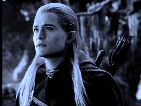 Young and Beautiful (Legolas x Reader) ~ONESHOT~ - Young and
