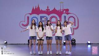 BNK48 Jabaja ก็จ๊าบ อะจ้า ( Dance Practice Ver.2)