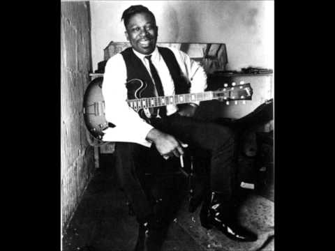 You Upset Me Baby (1956) (Song) by B.B. King