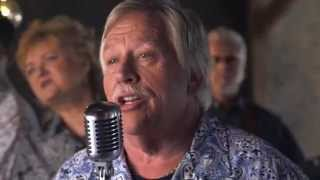 Lorraine Jordan & Carolina Road with John Conlee - Common Man