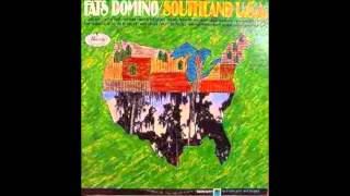 Fats Domino  -  It's Never Too Late  -  (Mercury studio take 1965)