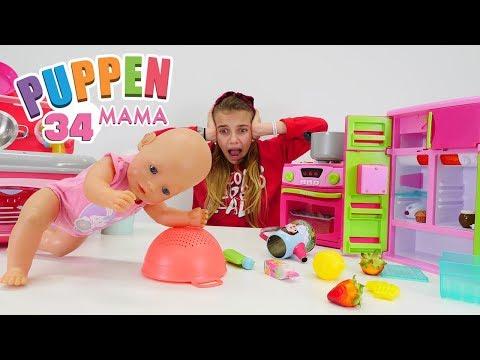YouTube Mama In può Dolls gattonareDownload tedescoRose di già dWorxeCB