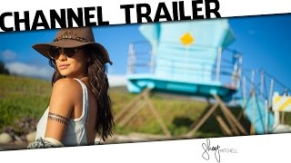 My New Channel | Shay Mitchell