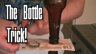 Cool Bottle Trick!