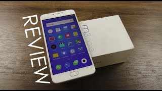 Meizu m3 Note full review - is it a good buy for Rs. 9999