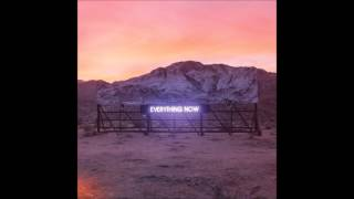 Arcade Fire    Everything Now (Full Album 2017)
