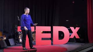 The Power of Deliberate Creative Teams | Amy Climer | TEDxAsheville