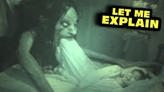 The Curse of La Llorona (2019) - Let Me Explain