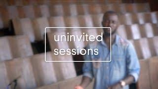 Tobi Ibitoye Come Home Uninvited Sessions